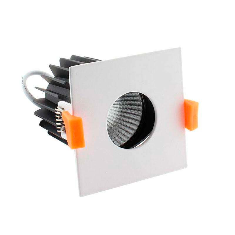 Downlight Led HOTEL S CREE 12W, Regulable